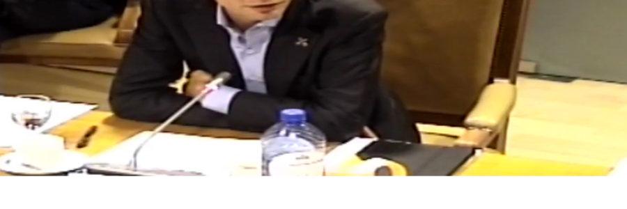 Video: wethouder Laudy reageert op politieke vragen over kleurverandering Rembrandtbrug